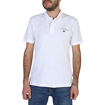 Man short sleeves polo n56919