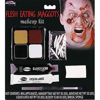 Flash Eating Make Up Kit