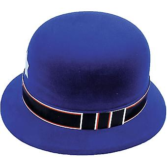 Keystone Cop Hat For All