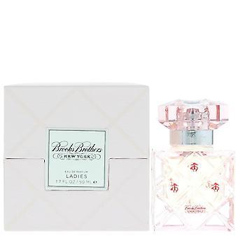 Brooks Brothers York Eau de Parfum 50ml Spray