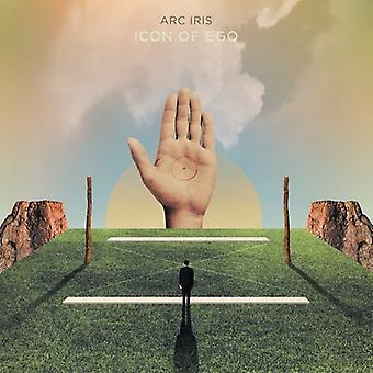 Arc Iris - Icon of Ego [CD] USA import