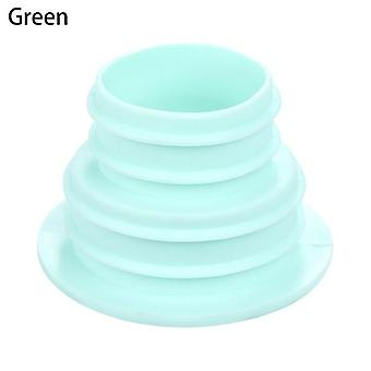 Pest Ring Washer Control Silicone Seal Plug Sewer Drain Pipeline Deodorant Pool Floor Drain