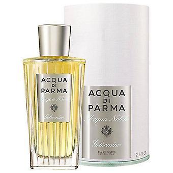 Acqua Di Parma - Acqua Nobile Gelsomino - Eau De Toilette - 125ML