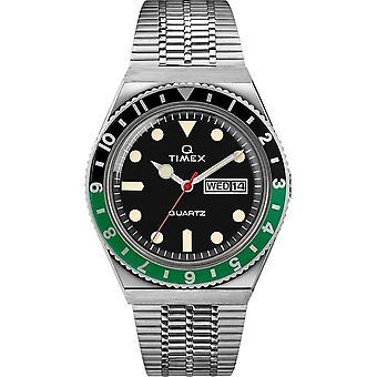 Timex - Wristwatch - Q TIMEX 38MM - TW2U60900