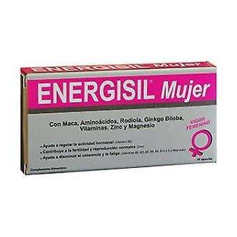Energisil Woman 30 capsules