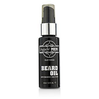 Agadir men beard oil 218505 44ml/1.5oz