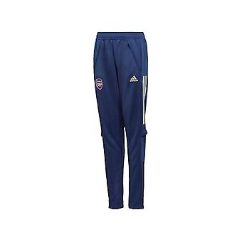 adidas Arsenal Track Pants 20/21 Kids