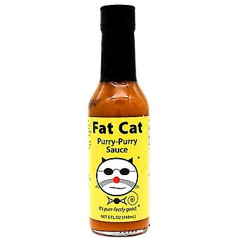 Fat Cat Purry Purry Sauce