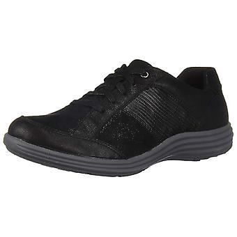 Aravon Women's Beaumont Lace Up Sneaker