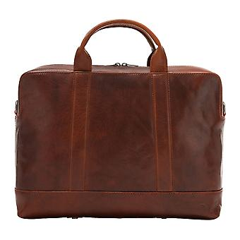 6133 Nuvola Pelle Briefcases in Leather