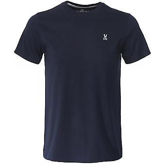 Psycho Bunny Classic Crew Neck T-Shirt