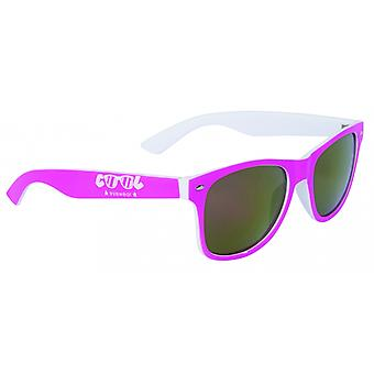 Sunglasses Women's Wanderer Cat.3 Pink (001)