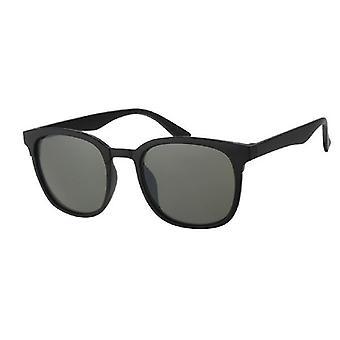Sunglasses Men's Cat 3rd Black/Green (A20208)