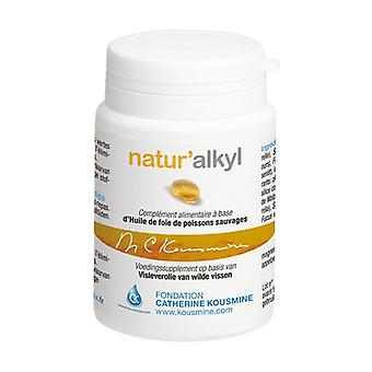 Natur'alkyl 90 softgels