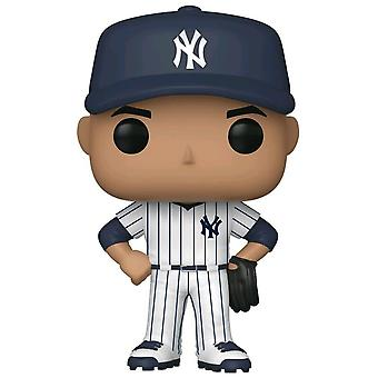 Major League Baseball Yankees Gleyber Torres Pop! Vinyl