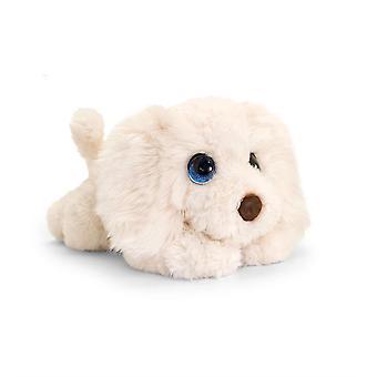 Keel Juguetes Firma Cuddle Puppy Labradoodle