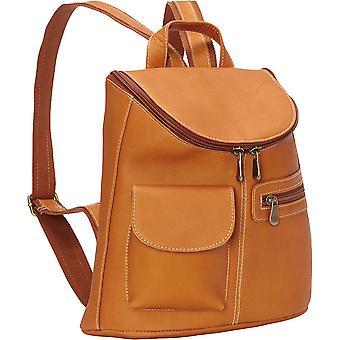 Lafayette Classic Backpack - Ld-9108-Tn
