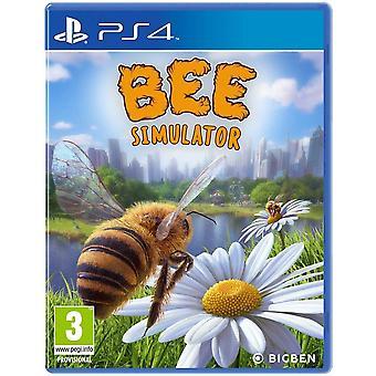 Bee Simulator PS4 Spel