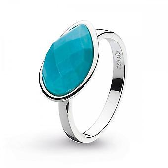Kit Heath Coast Pebble Turquoise Ring 1180TQ024