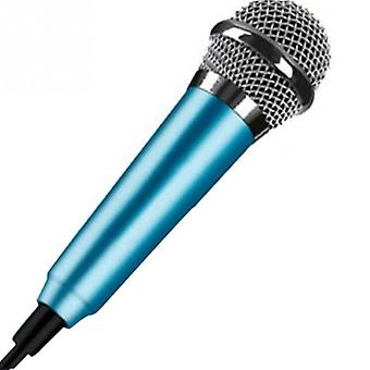Portable 3.5mm Audio Plug, Mini Microphone For Cell Phone, Laptop And Desktop