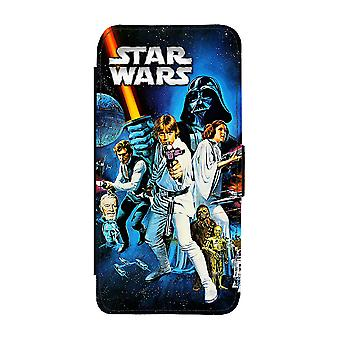 Star Wars Samsung Galaxy S9 Plånboksfodral