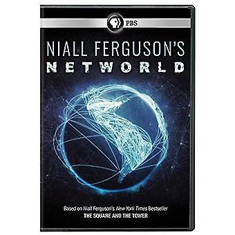Niall Ferguson's Networld [DVD] USA Import
