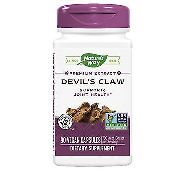 Nature-apos;s Way Devil-apos;s Claw, Extrait, 90 Caps