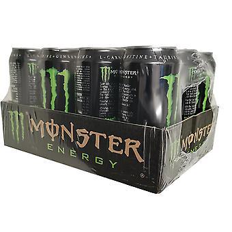 Monster Energie 440ml x 12
