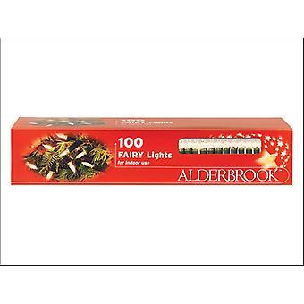 Alderbrook Luci senza ombra Chiaro x 100 AK502GC