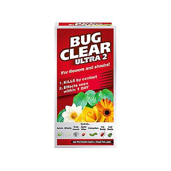 Miracle Bug Clear Ultra 2 Concentrate 200ml 119524