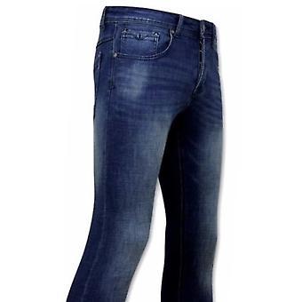 Jeans Stretch - Blue
