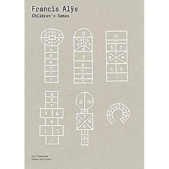 Francis Alys - Children's Games