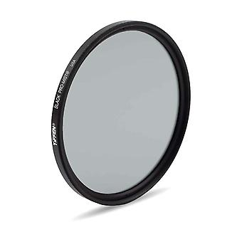 Tiffen 77mm black pro-mist 1/2 filter 77 mm
