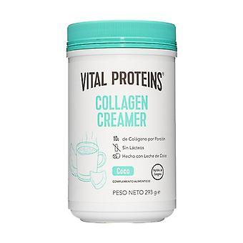 Coconut Creamer Collagen 293 g