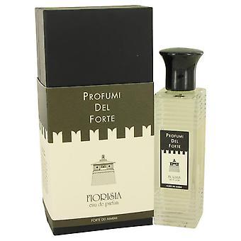 Fiorisia Eau De Parfum Spray By Profumi Del Forte 3.4 oz Eau De Parfum Spray
