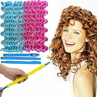 Water Wave Magic Curlers Entiset (multi)
