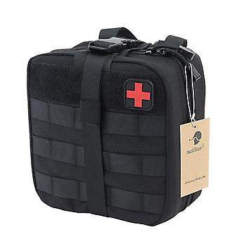 First Aid Emergency Kit Pouch Patch Bag