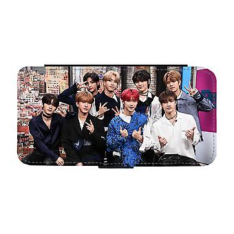 K-Pop Stray Kids iPhone 12 / iPhone 12 Pro Wallet Case