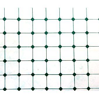Dolls House Green & White Tile Effect Paper Miniature 1:12 Flooring Set Of 3