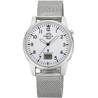 Mens Watch Master Time MTGA-10714-60M, Quartz, 41mm, 3ATM