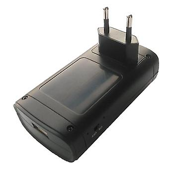 Dc Adapter Uninterruptible Power Supply Ups Provide Emergency Power Backup To
