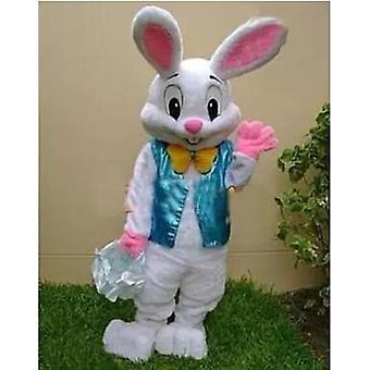 Halloween Easter Bunny Mascot Costumes Rabbit Adult Size Christmas Women