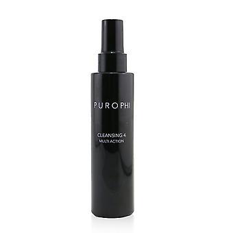 Cleansing 4 multi action (reinigende gezichtscrème en voor alle huidtypes) 258998 150ml/6.7oz