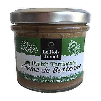 Les Breizh Spread Beet Cream 100 g