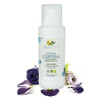 Body Cream Karit�� Calendula & Aloe Vera Indigo Eyes Nature (200 ml)