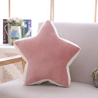 Creative Star/moon/rainbow Home Decoration Pillow