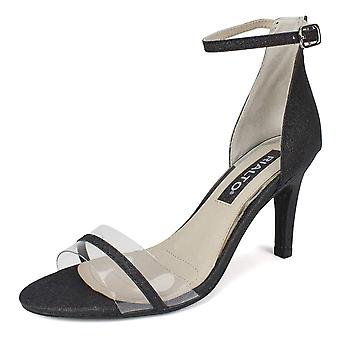 RIALTO Shoes Revere Women's Heel