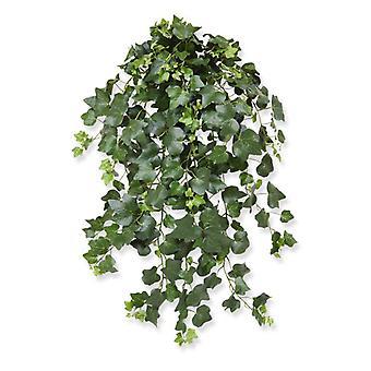 Kunst klimop sleepplant 75 cm groen FR