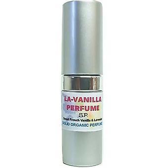 Bâton vibrant de parfum de vanille de lavande