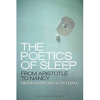 The Poetics of Sleep: From Aristotle to Nancy
